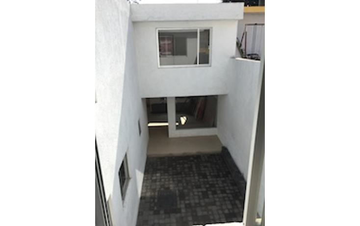 Foto de casa en venta en  , olivar de los padres, álvaro obregón, distrito federal, 1096265 No. 11