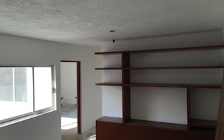 Foto de casa en venta en  , olivar de los padres, álvaro obregón, distrito federal, 1096265 No. 12
