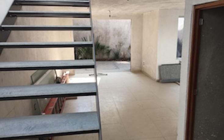 Foto de casa en venta en  , olivar de los padres, álvaro obregón, distrito federal, 1096265 No. 14