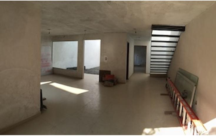 Foto de casa en venta en  , olivar de los padres, álvaro obregón, distrito federal, 1096265 No. 16