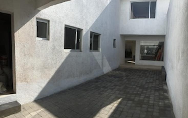 Foto de casa en venta en  , olivar de los padres, álvaro obregón, distrito federal, 1096265 No. 18