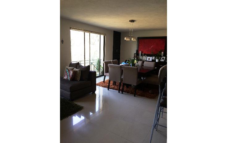 Foto de departamento en venta en  , olivar de los padres, álvaro obregón, distrito federal, 1290391 No. 02