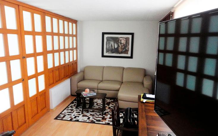 Foto de casa en venta en  , olivar de los padres, álvaro obregón, distrito federal, 1303103 No. 07
