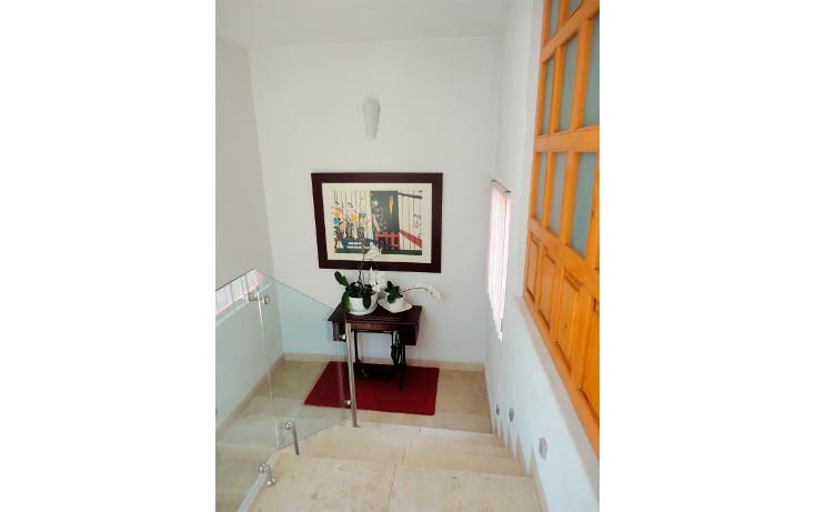 Foto de casa en venta en  , olivar de los padres, álvaro obregón, distrito federal, 1303103 No. 10