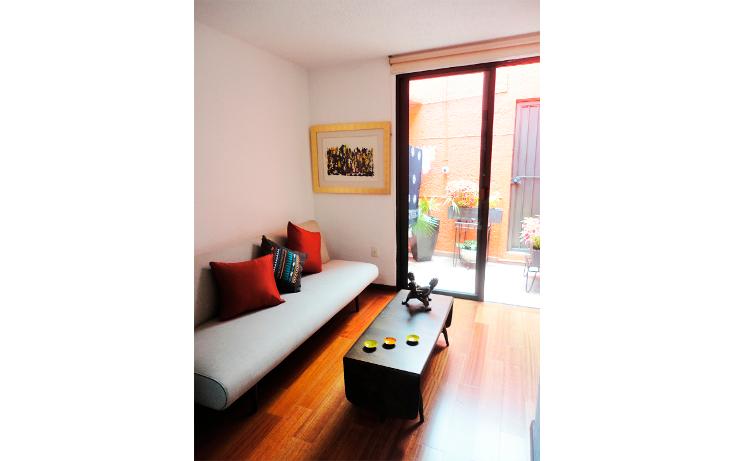 Foto de casa en venta en  , olivar de los padres, álvaro obregón, distrito federal, 1303103 No. 12