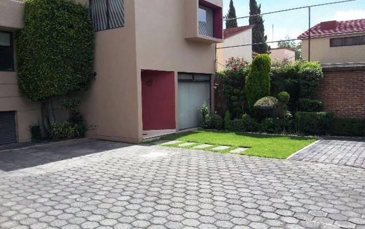 Foto de casa en venta en  , olivar de los padres, álvaro obregón, distrito federal, 1376639 No. 02