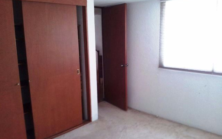 Foto de casa en venta en  , olivar de los padres, álvaro obregón, distrito federal, 1376639 No. 03