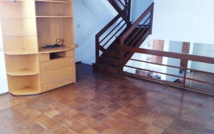 Foto de casa en venta en  , olivar de los padres, álvaro obregón, distrito federal, 1376639 No. 05