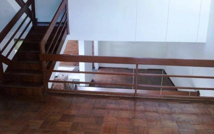 Foto de casa en venta en  , olivar de los padres, álvaro obregón, distrito federal, 1376639 No. 06