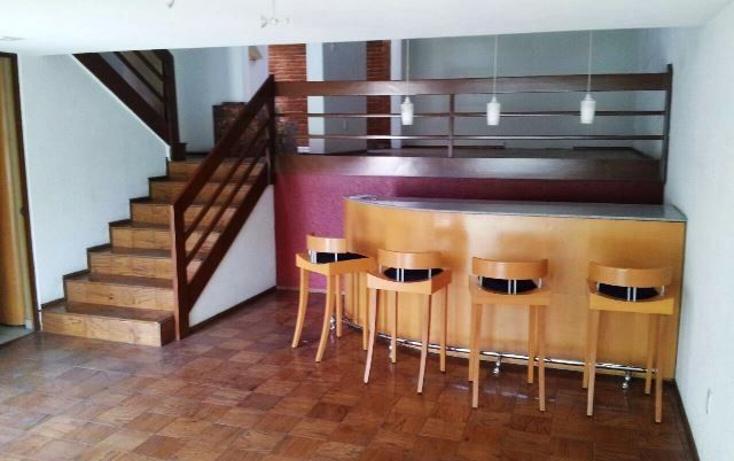 Foto de casa en venta en  , olivar de los padres, álvaro obregón, distrito federal, 1376639 No. 07