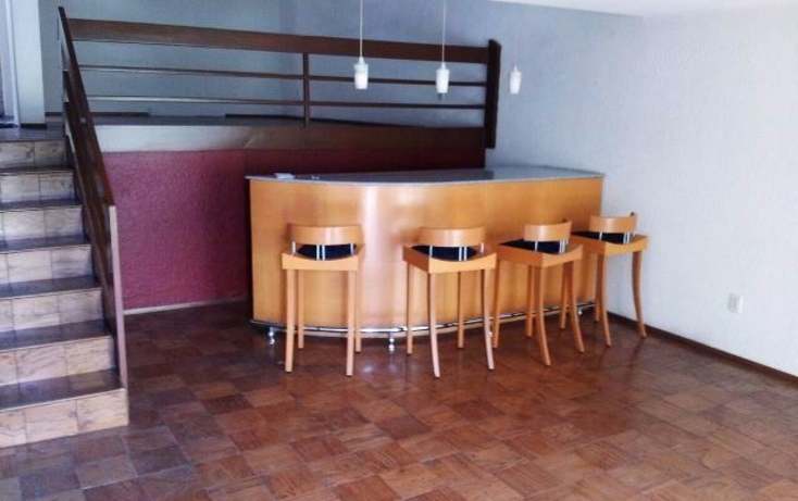 Foto de casa en venta en  , olivar de los padres, ?lvaro obreg?n, distrito federal, 1376639 No. 08