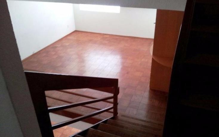 Foto de casa en venta en  , olivar de los padres, álvaro obregón, distrito federal, 1376639 No. 11
