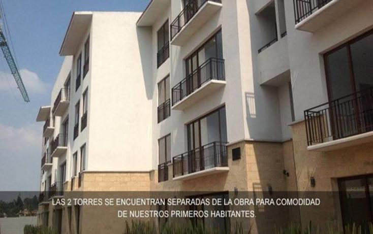 Foto de departamento en venta en  , olivar de los padres, álvaro obregón, distrito federal, 1481633 No. 07