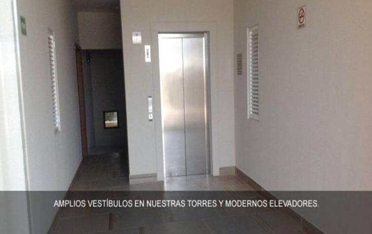 Foto de departamento en venta en  , olivar de los padres, álvaro obregón, distrito federal, 1481633 No. 21