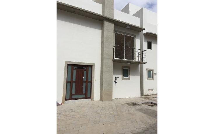 Foto de casa en renta en  , olivar de los padres, álvaro obregón, distrito federal, 1484537 No. 01