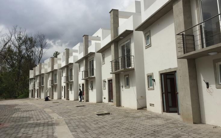 Foto de casa en renta en  , olivar de los padres, álvaro obregón, distrito federal, 1484537 No. 02