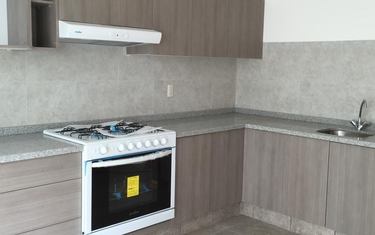 Foto de casa en renta en  , olivar de los padres, álvaro obregón, distrito federal, 1484537 No. 03