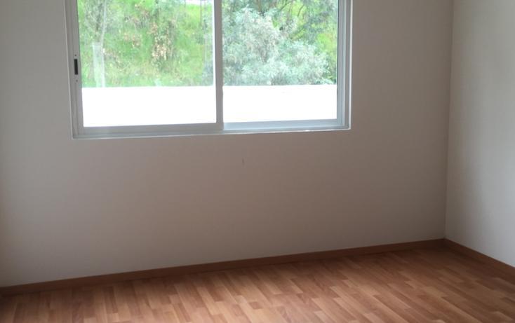 Foto de casa en renta en  , olivar de los padres, álvaro obregón, distrito federal, 1484537 No. 04