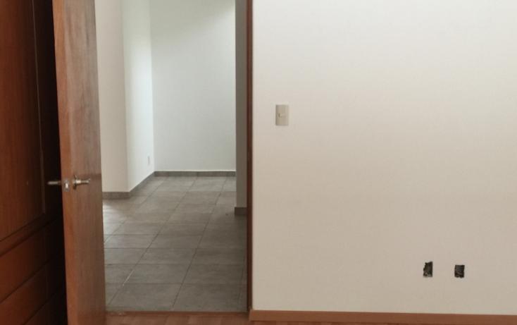 Foto de casa en renta en  , olivar de los padres, álvaro obregón, distrito federal, 1484537 No. 05