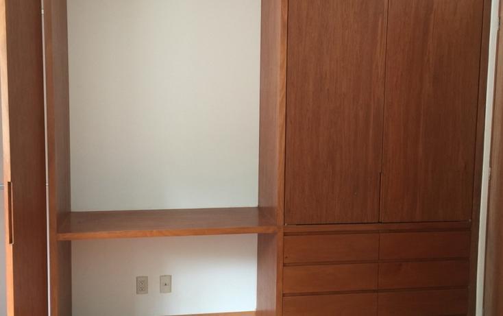 Foto de casa en renta en  , olivar de los padres, álvaro obregón, distrito federal, 1484537 No. 08
