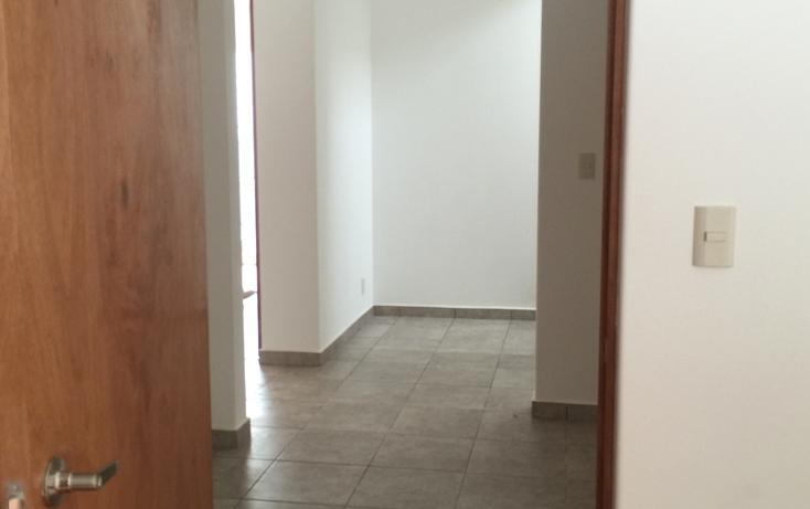 Foto de casa en renta en  , olivar de los padres, álvaro obregón, distrito federal, 1484537 No. 09