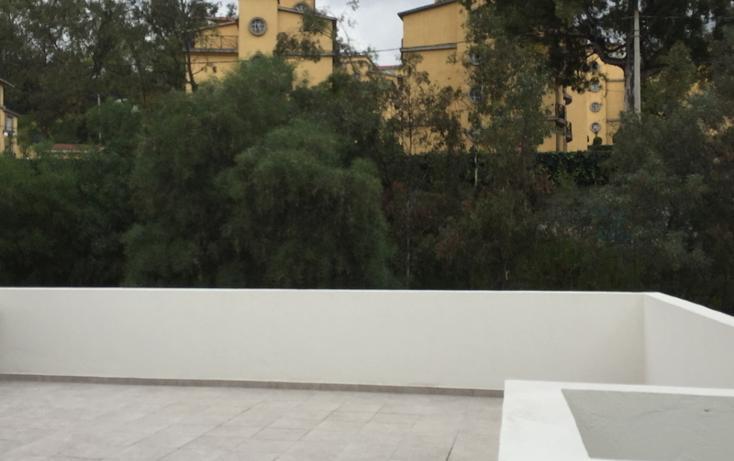 Foto de casa en renta en  , olivar de los padres, álvaro obregón, distrito federal, 1484537 No. 11