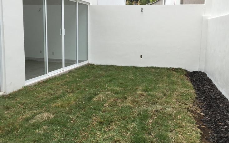 Foto de casa en renta en  , olivar de los padres, álvaro obregón, distrito federal, 1484537 No. 12