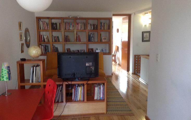 Foto de casa en venta en  , olivar de los padres, ?lvaro obreg?n, distrito federal, 1502043 No. 03