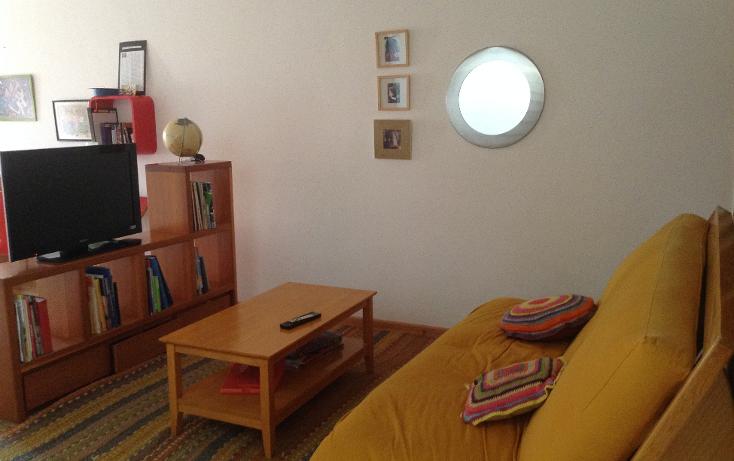 Foto de casa en venta en  , olivar de los padres, ?lvaro obreg?n, distrito federal, 1502043 No. 09