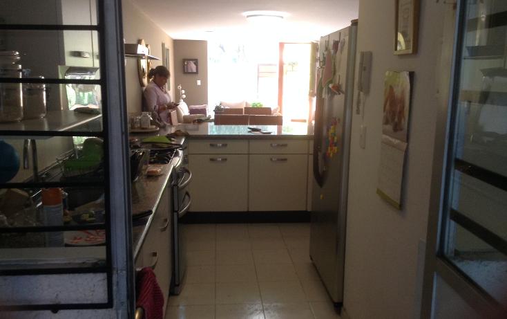Foto de casa en venta en  , olivar de los padres, ?lvaro obreg?n, distrito federal, 1502043 No. 10