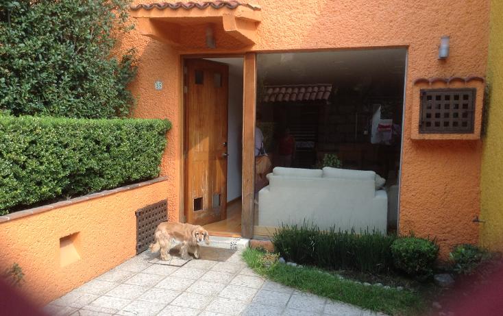 Foto de casa en venta en  , olivar de los padres, ?lvaro obreg?n, distrito federal, 1502043 No. 13
