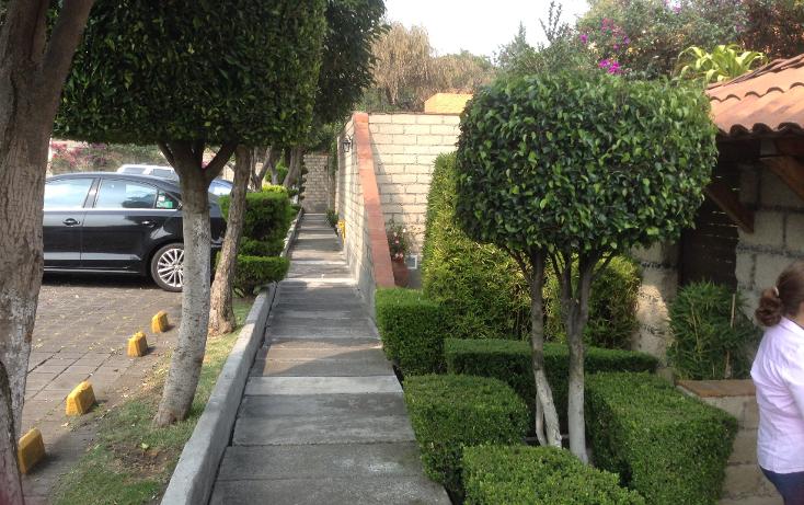 Foto de casa en venta en  , olivar de los padres, ?lvaro obreg?n, distrito federal, 1502043 No. 14