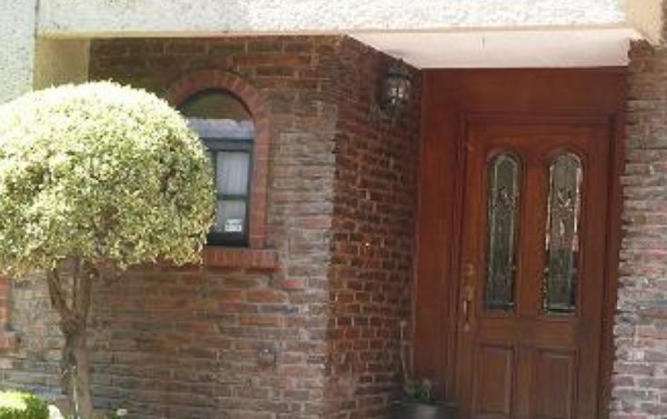 Foto de casa en venta en  , olivar de los padres, ?lvaro obreg?n, distrito federal, 1507061 No. 02