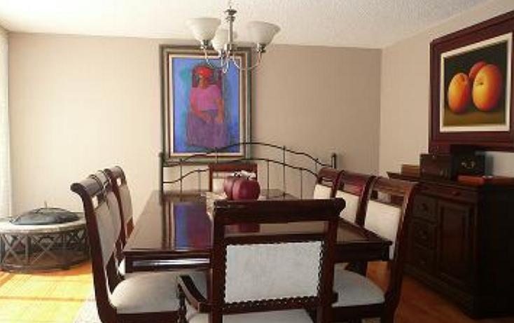 Foto de casa en venta en  , olivar de los padres, ?lvaro obreg?n, distrito federal, 1507061 No. 03