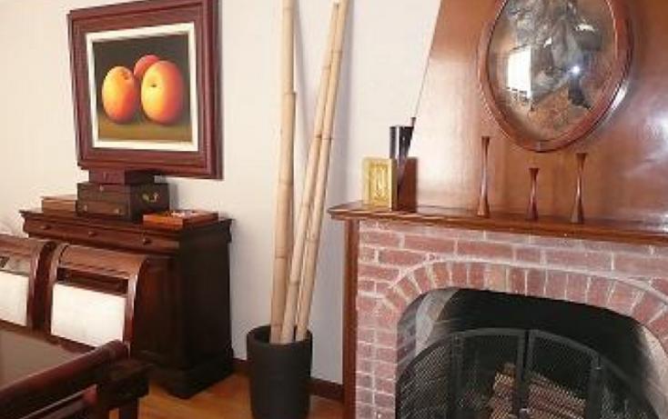 Foto de casa en venta en  , olivar de los padres, ?lvaro obreg?n, distrito federal, 1507061 No. 04
