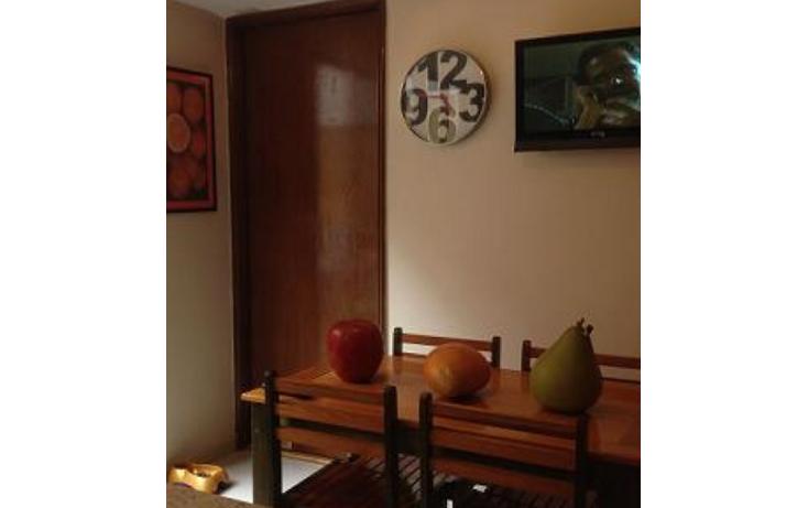 Foto de casa en venta en  , olivar de los padres, ?lvaro obreg?n, distrito federal, 1507061 No. 06
