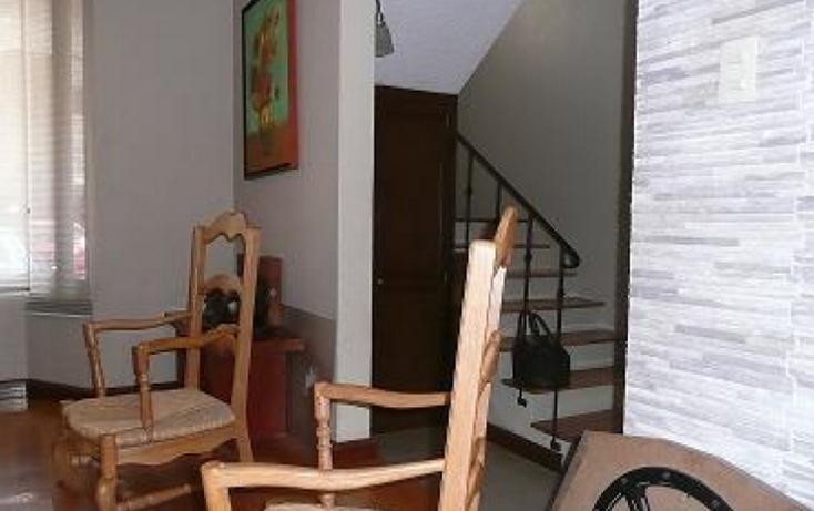 Foto de casa en venta en  , olivar de los padres, ?lvaro obreg?n, distrito federal, 1507061 No. 08