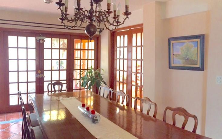 Foto de casa en venta en  , olivar de los padres, álvaro obregón, distrito federal, 1514482 No. 02