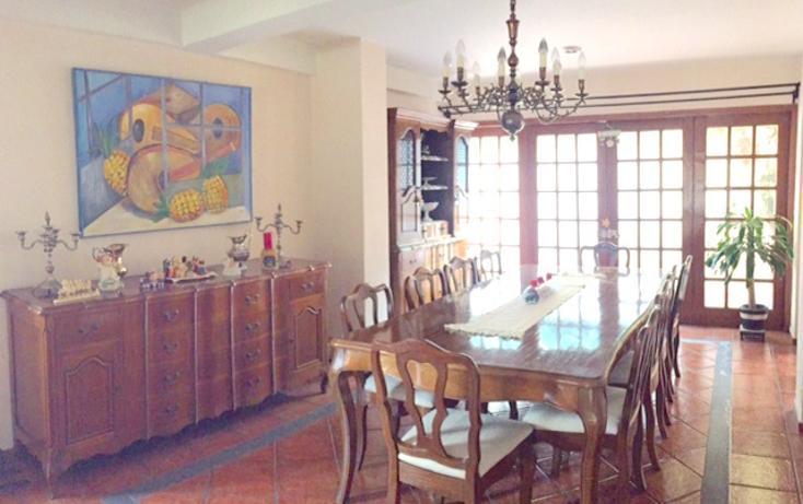 Foto de casa en venta en  , olivar de los padres, álvaro obregón, distrito federal, 1514482 No. 03
