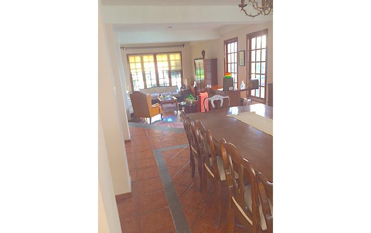 Foto de casa en venta en  , olivar de los padres, álvaro obregón, distrito federal, 1514482 No. 04