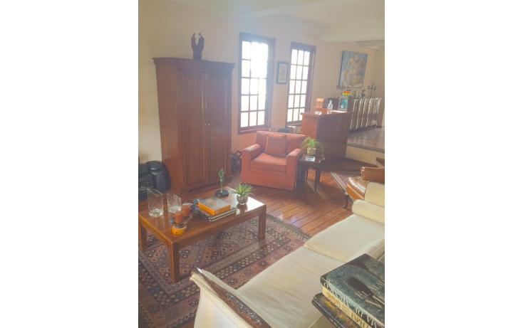 Foto de casa en venta en  , olivar de los padres, álvaro obregón, distrito federal, 1514482 No. 05