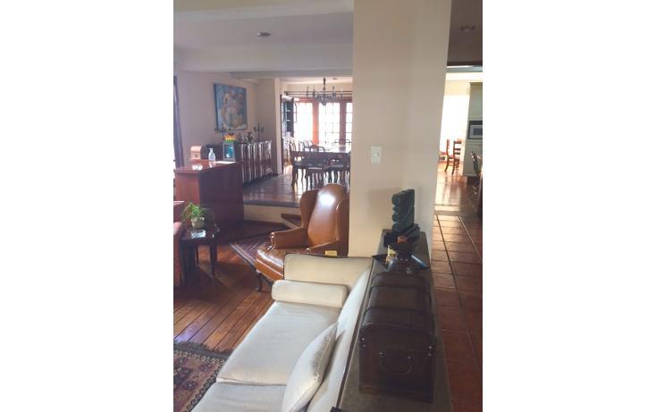 Foto de casa en venta en  , olivar de los padres, álvaro obregón, distrito federal, 1514482 No. 06