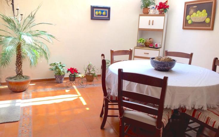 Foto de casa en venta en  , olivar de los padres, álvaro obregón, distrito federal, 1514482 No. 11