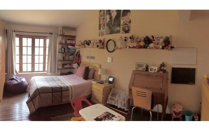 Foto de casa en venta en  , olivar de los padres, álvaro obregón, distrito federal, 1514482 No. 15