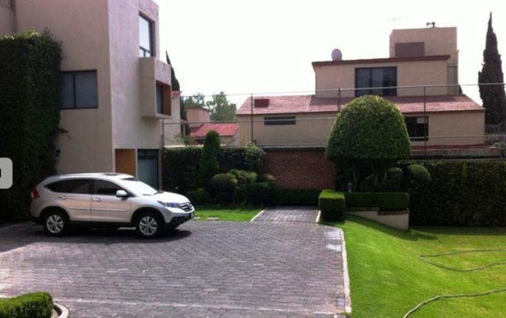 Foto de casa en venta en  , olivar de los padres, ?lvaro obreg?n, distrito federal, 1522730 No. 02