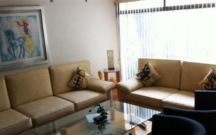 Foto de casa en venta en  , olivar de los padres, ?lvaro obreg?n, distrito federal, 1522730 No. 03