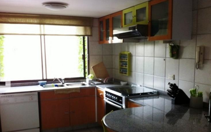 Foto de casa en venta en  , olivar de los padres, ?lvaro obreg?n, distrito federal, 1522730 No. 06