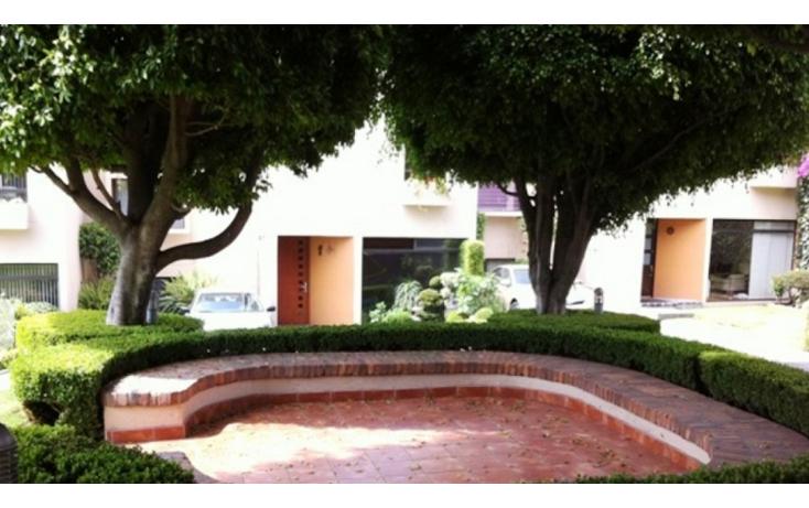 Foto de casa en venta en  , olivar de los padres, ?lvaro obreg?n, distrito federal, 1522730 No. 10