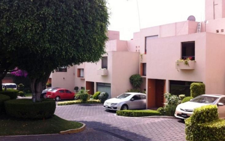 Foto de casa en venta en  , olivar de los padres, ?lvaro obreg?n, distrito federal, 1522730 No. 12