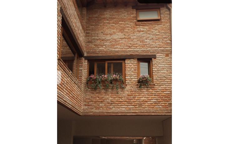 Foto de casa en venta en  , olivar de los padres, ?lvaro obreg?n, distrito federal, 1522754 No. 01